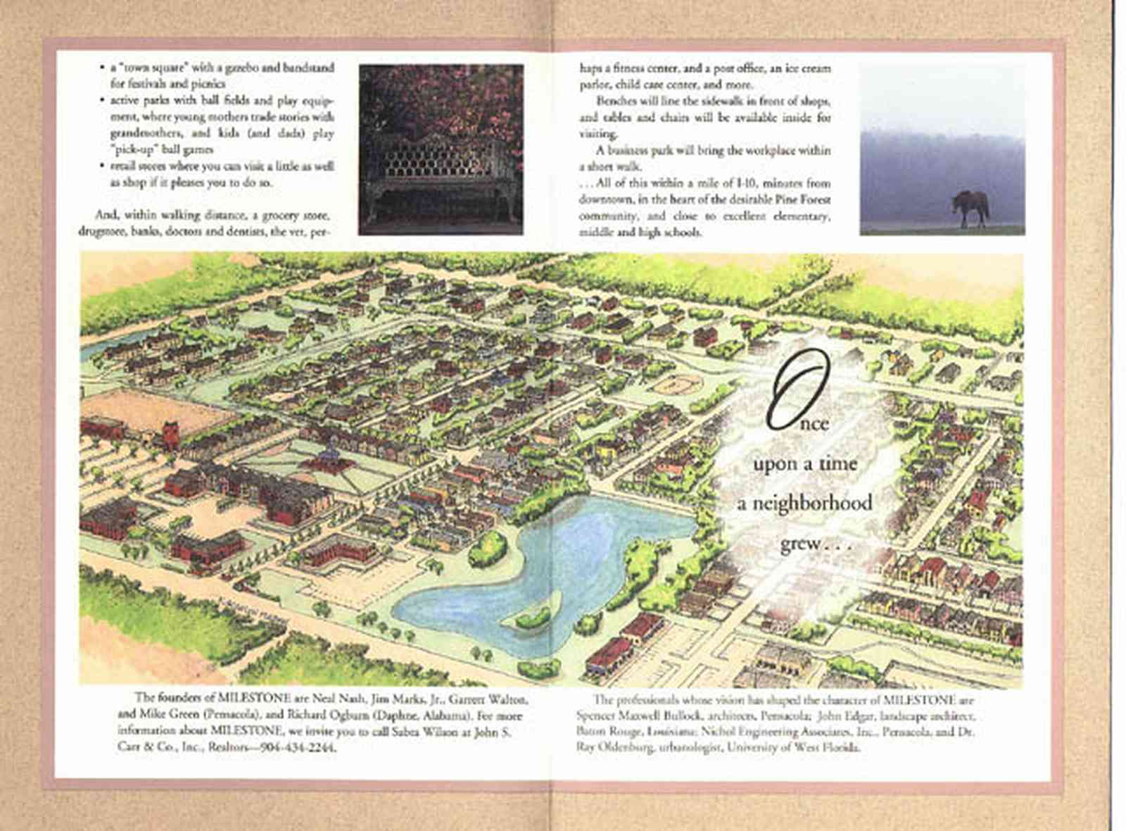 Cantonment:-Milestone_00.jpg:  subdivision, development, layout, architectural rendering,