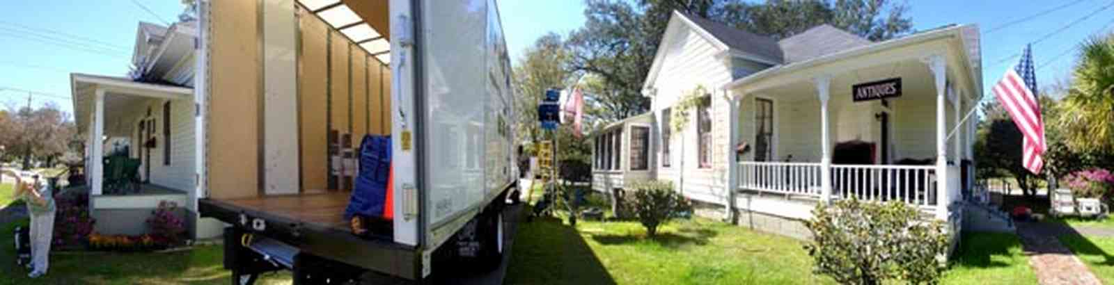 East-Hill:-Jackson-Hill-Antiques_tmaat10.jpg:  antique shop, moving truck, commercial,