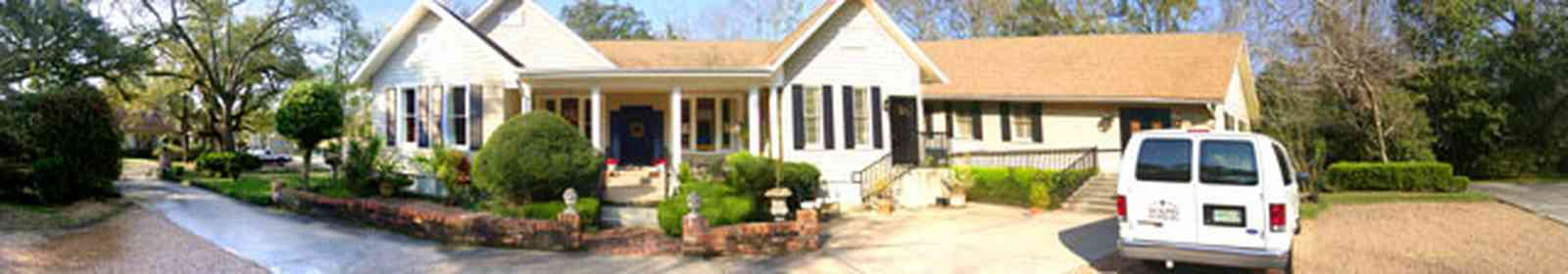 East-Hill:-McAlpin-Shop_03.jpg:  antique shop, colonial style house, dormers, shutters, clapboard cottage,