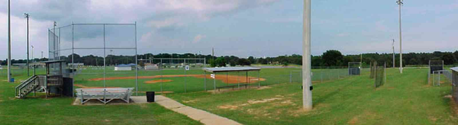Ensley:-JR-Jones-Ballfield_03.jpg:  ballfield, baseball, escambia county park