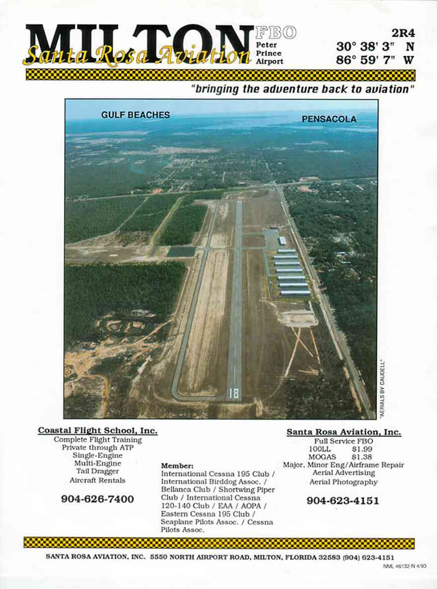 Milton:-Peter-Prince-Airport_01.jpg:  landing field, hanger, airport, pilot, flight training, aerial photography, aerial advertising