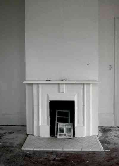 North-Hill:-200-West-Jackson-Street_32.jpg:  fireplace, mantle, heartpine floors, victorian house