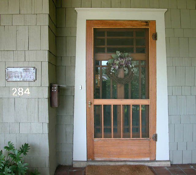 Etonnant Country Style Screen Doors | 640 X 570 · 74 KB · Jpeg
