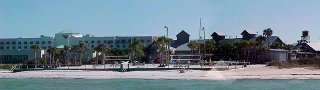 Flounders Restaurant Pensacola Beach Menu