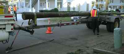Pensacola:-Seville-Historic-District:-215-Cevallos-Street_18.jpg:  utility pole, gulf power company