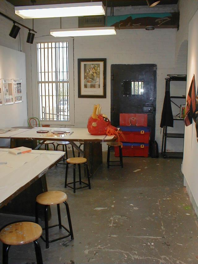 Pensacola: Seville Historic District: Old City Jail_03.