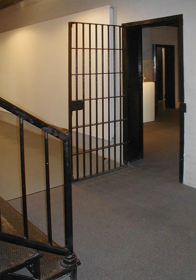 Pensacola: Seville Historic District: Old City Jail_06.