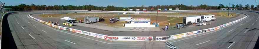 Pine-Forest:-Five-Flags-Speedway_01.jpg:  nascar track, race track, speedway, snowball derby