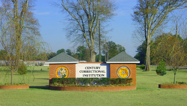 Prison at Film North Florida | Pensacola Bay Area Production Resources