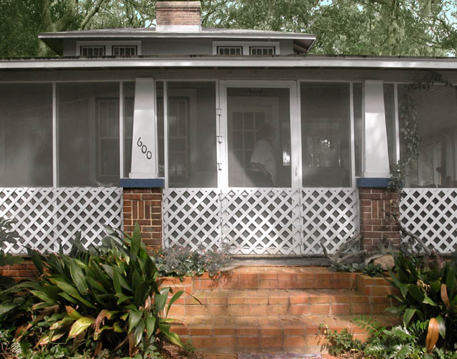 Photos Tagged Screened Porch At Film North Florida