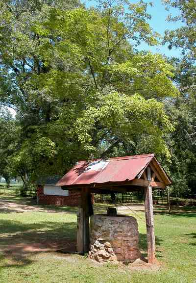 Jay:-Market-Road-Farm_00.jpg:  water well, farm, farmland, pecan trees, santa rosa county