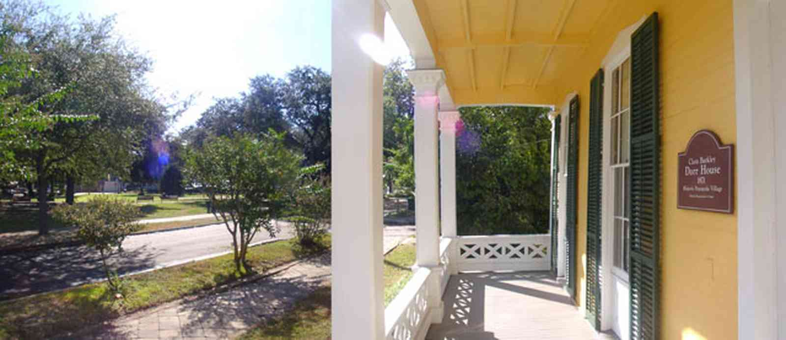 Pensacola:-Historic-Pensacola-Village:-Dorr-House_05.jpg:  greek revival architecture