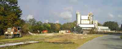 Pensacola:-RMS-Industrial-Plant_00.jpg:  industrial site, train, engine, cement plant