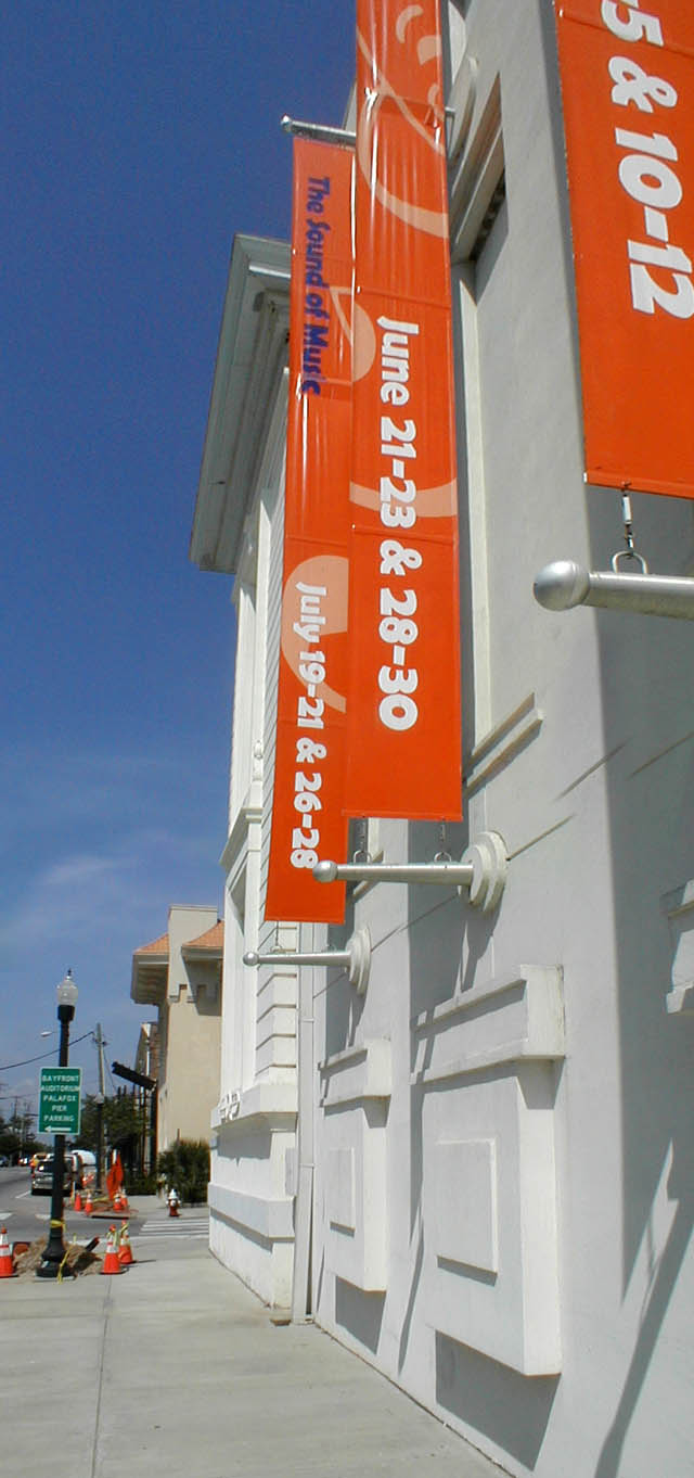 Cultural Center at Film North Florida | Pensacola Bay Area