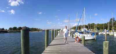 Sanders-Beach:-Pensacola-Yacht-Club_07.jpg:  sailing boat, dock, deck, pier, tom roush
